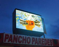 Publicidad Río Gallegos Santa Cruz
