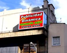 LED pantallas Ramos Mejía Buenos Aires