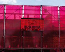 Cómo hacer publicidad en pantalla de led Brahama