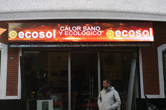 ecosol-display-inteligente