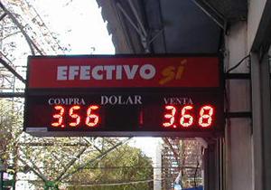 Pizarras led Efectivo Sí Rosario