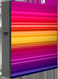 Pantalla LED - fullcolor