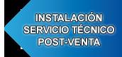 Instalacion Servicio Tecnico Post-Venta