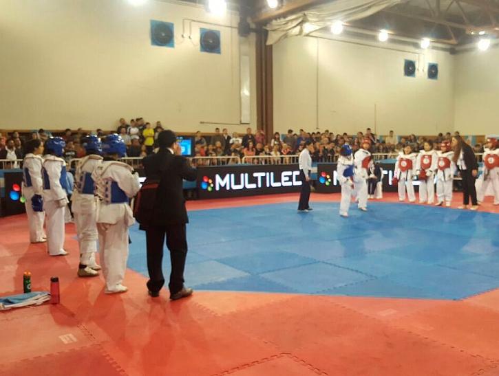 Taekwondo cenard